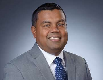 Riaz Ali, CA, FCCA, International Liaison Partner
